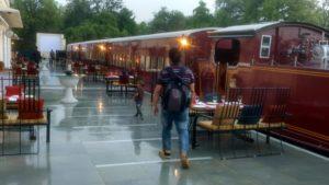 steam restaurant