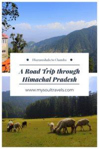 Road trip himachal