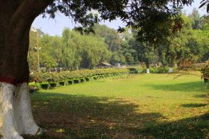 Mangal Pandey Park