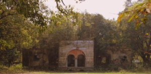 old kothi of east india company