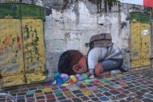 Mauritius Street Art