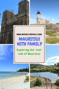 Mauritius with Family
