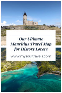 Our Ultimate Mauritius Map for History Lovers