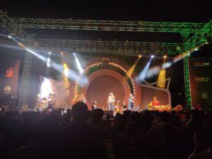 Goonj music festival