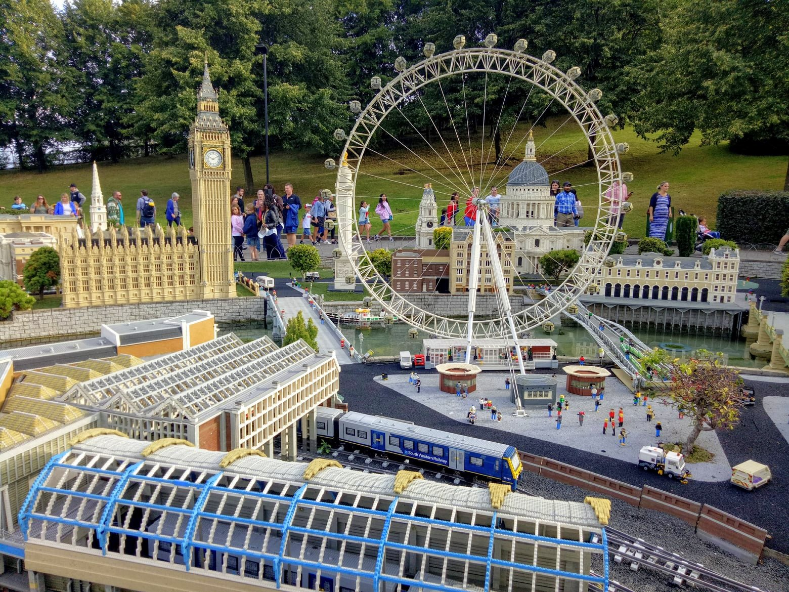 Legoland Windsor (34)   MySoulTravels